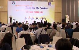 Thúc đẩy giáo dục xây dựng cộng đồng châu Á