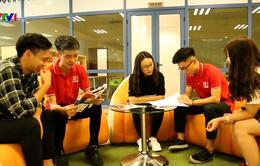 Du học tại chỗ - Xu hướng mới tại Việt Nam