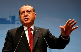 Thổ Nhĩ Kỳ dự định phát hành trái phiếu mệnh giá bằng đồng NDT