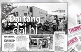 Vụ TNGT thảm khốc ở Quảng Nam: Trách nhiệm và giải pháp khắc phục?
