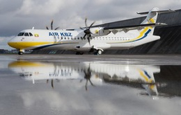 Iran nhận thêm máy bay từ châu Âu