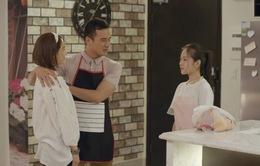 """Ngày ấy mình đã yêu - Tập 17: Nam - Hạ tíu tít khiến Dung """"nóng mắt"""" lên mặt với Hạ"""