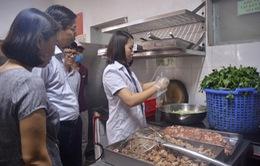 Hà Nội: Xử phạt 55 cơ sở vi phạm an toàn thực phẩm