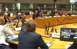 Châu Âu bảo vệ doanh nghiệp làm ăn với Iran
