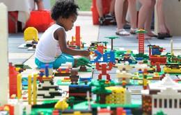 """Lego và xu hướng """"xanh hóa"""" của các thương hiệu lớn"""
