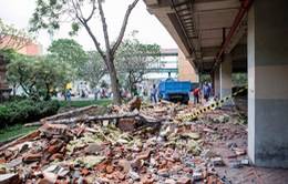 Đảo du lịch Lombok, Indonesia liên tiếp hứng chịu động đất kinh hoàng