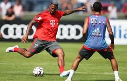 Man Utd duyệt chi 44 triệu bảng cho trung vệ của Bayern Munich