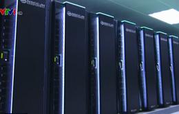 Trung Quốc ra mắt siêu máy tính thế hệ mới