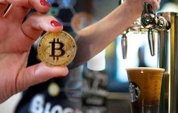 Starbucks nhảy vào lĩnh vực thanh toán bằng tiền điện tử