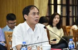 Nỗ lực hoàn tất công tác chuẩn bị cho Hội nghị WEF ASEAN trong tháng 8