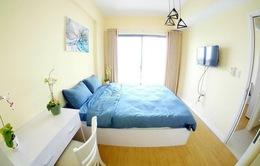 Ngắm căn hộ nhỏ xinh của siêu mẫu Vĩnh Thụy