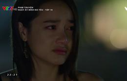 Ngày ấy mình đã yêu - Tập 18: Nhìn nhau rồi khóc, Hạ và Tùng đau lòng nhớ lại ngày xưa