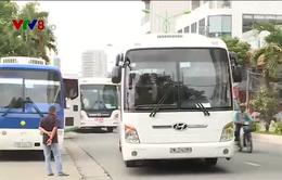 Nha Trang: Nan giải tình trạng ùn tắc giao thông