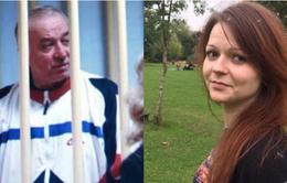 Anh yêu cầu Nga dẫn độ 2 nghi phạm vụ đầu độc cựu điệp viên