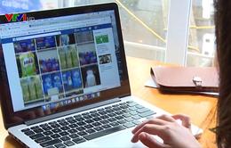 """Kiếm tỷ đồng từ Facebook, Google nhưng """"quên"""" nộp thuế"""