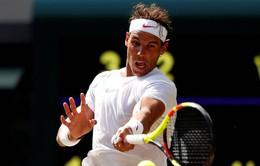"""Rafael Nadal sẽ """"copy"""" chiến thuật của Roger Federer vào năm 2019?"""