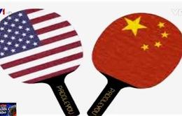 """Các hình thức ngoại giao """"mềm"""""""