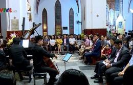 Nhóm nghệ sĩ trẻ nỗ lực đưa âm nhạc cổ điển tới công chúng