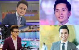 12 nam MC điển trai, tài giỏi lọt đề cử VTV Awards 2018 - Họ là ai?
