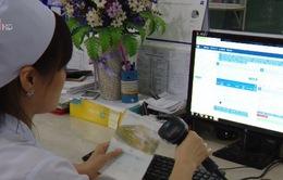 Bệnh viện thông minh quản lý bán thuốc theo đơn