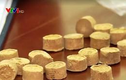 Hà Nội: Thu hồi thuốc Thần tiên nhãn hiệu sư tử lớn và thuốc 092414343