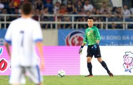 Danh sách chính thức 20 cầu thủ ĐT Olympic Việt Nam dự ASIAD 2018