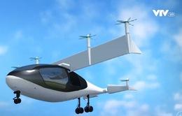 Chiêm ngưỡng thiết kế xe bay của Roll-Royce