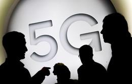 Cuộc đua 5G giữa Mỹ và Trung Quốc