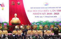 Hiệp hội Doanh nhân cựu chiến binh phát triển mạnh các loại hình kinh tế