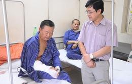 Lạng Sơn: Khởi tố đối tượng hành hung nhân viên bệnh viện