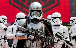 """Ra mắt dịch vụ phát sóng trực tuyến, Disney chi 100 triệu USD cho phim """"Star Wars"""""""