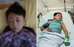 Philippines: Bé 6 tuổi bị co giật sau 9 tiếng chơi game liên tục