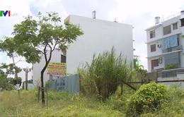 TP.HCM: Người dân bất an vì hàng rào an ninh khu dân cư bị phá bỏ