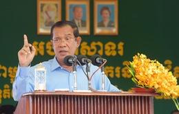 Chính phủ nhiệm kỳ mới ở Campuchia sẽ được thành lập sớm hơn dự kiến