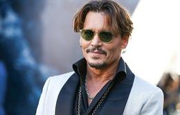Phim mới của Johnny Depp bị lùi lịch chiếu sau bê bối bạo hành