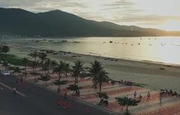 """Cuộc thi Marathon quốc tế Đà Nẵng 2018 """"Bởi vì tôi yêu Đà Nẵng"""""""