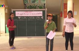 Trang bị kỹ năng phòng chống xâm hại tình dục cho trẻ em tại Bắc Kạn