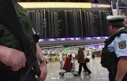 Sơ tán khẩn cấp sân bay Frankfurt (Đức) vì lý do an ninh