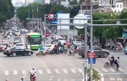 Quy chế quản lý taxi ở Hà Nội