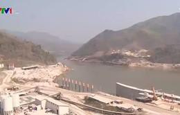 Chính phủ Lào sẽ xem xét lại chiến lược phát triển thủy điện