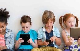 Điện thoại thông minh gây rối loạn tăng động giảm chú ý tuổi mới lớn