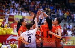 Lịch thi đấu và trực tiếp VTV Cup Tôn Hoa Sen 2019 ngày khai mạc, 3/8: ĐT Việt Nam – ĐH Đài Bắc Trung Hoa, NEC (Nhật Bản) - ĐT Australia