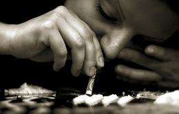 Tỷ lệ sử dụng cocaine của giới trẻ Anh cao nhất trong thập kỷ qua