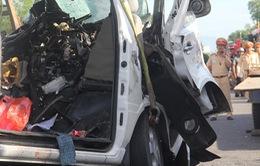 Tài xế ngủ gật - Nguyên nhân của nhiều vụ tai nạn giao thông