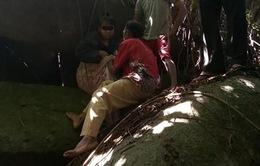 Indonesia giải cứu cô gái bị pháp sư bắt làm nô lệ tình dục 15 năm