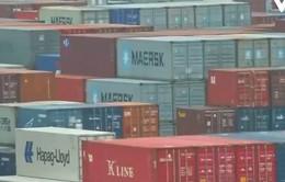 Bất chấp các biện pháp thuế quan từ Mỹ, xuất khẩu Trung Quốc vẫn tăng mạnh