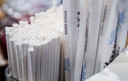 Công ty sản xuất ống hút giấy duy nhất của Mỹ vừa bị thâu tóm
