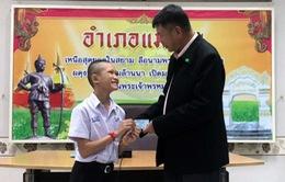 Thái Lan cấp quốc tịch cho 4 thành viên đội bóng được giải cứu từ hang Tham Luang