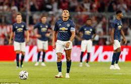"""Alexis Sanchez sốt ruột hối thúc Man Utd chi đậm """"nhanh còn kịp"""""""
