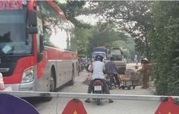 """Quốc lộ 40B đoạn qua Quảng Nam - Con đường """"đau khổ"""""""